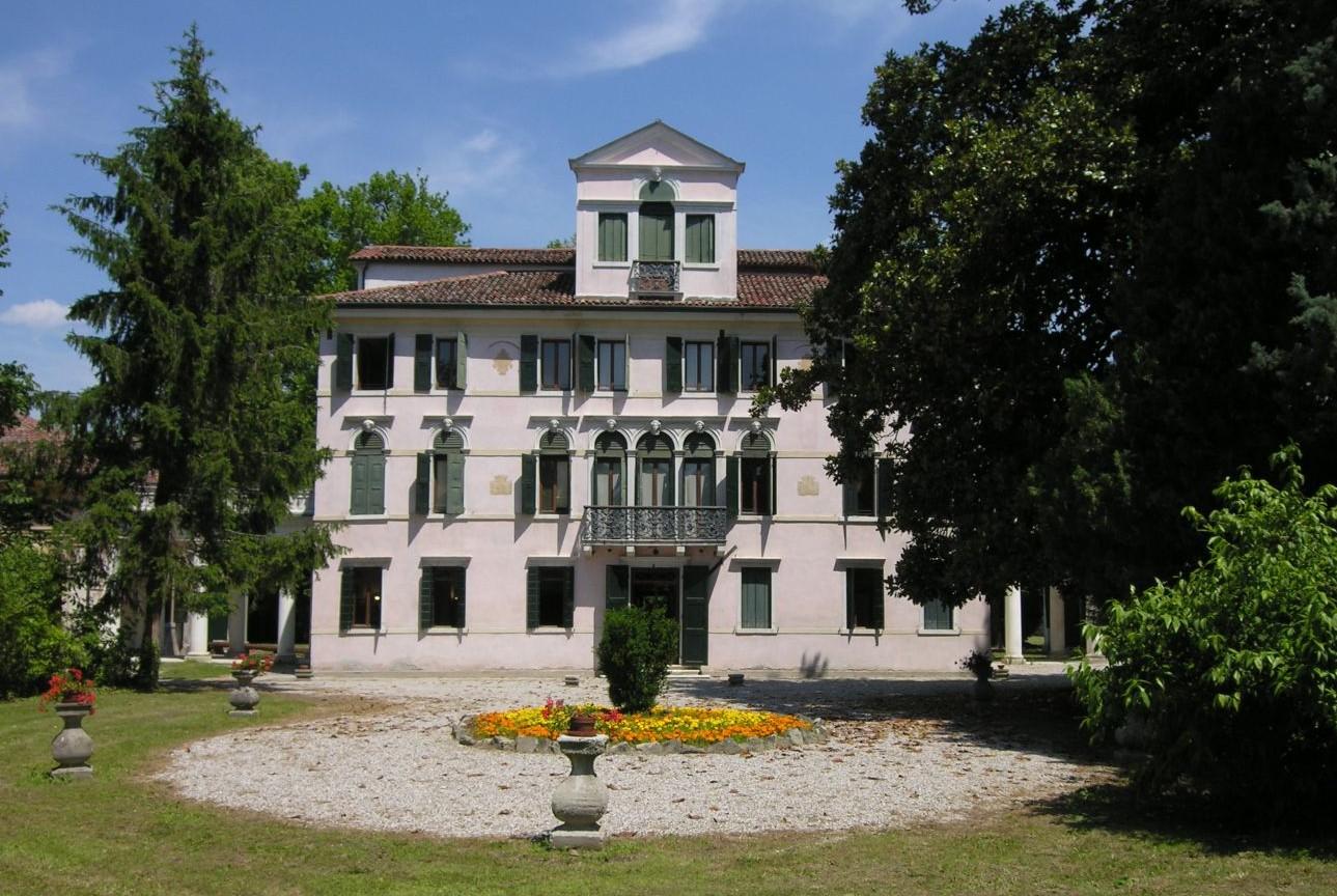 Istituto Regionale Ville Venete.Contatti Ville Venete