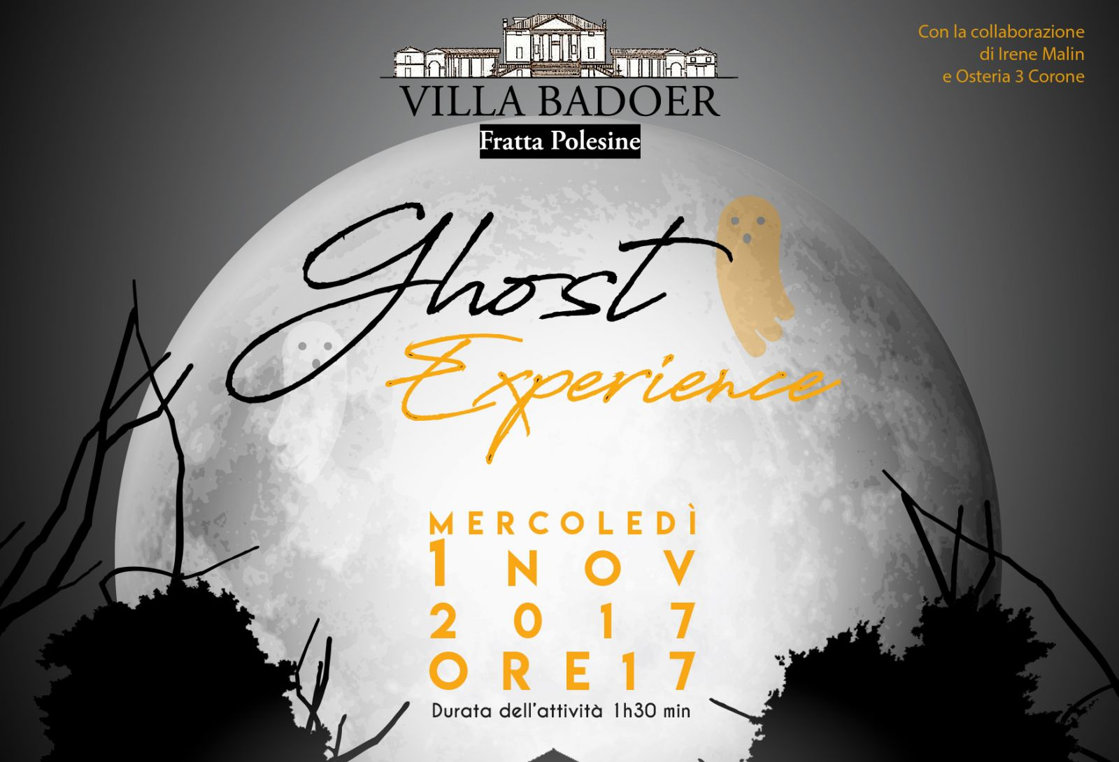 Ghost Experience